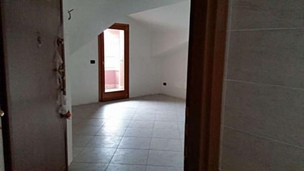 Appartamento in vendita a Muggiò, Centro, Con giardino, 130 mq - Foto 9
