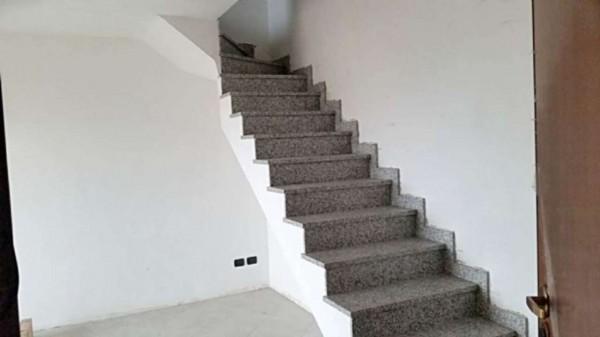 Appartamento in vendita a Muggiò, Centro, Con giardino, 130 mq - Foto 17