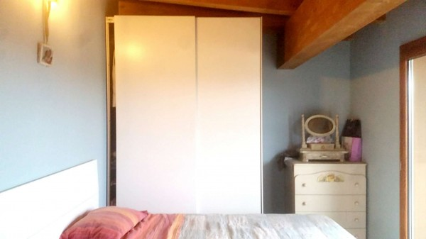 Appartamento in vendita a Muggiò, Taccona, 65 mq - Foto 14