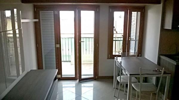 Appartamento in vendita a Muggiò, Taccona, 65 mq - Foto 1