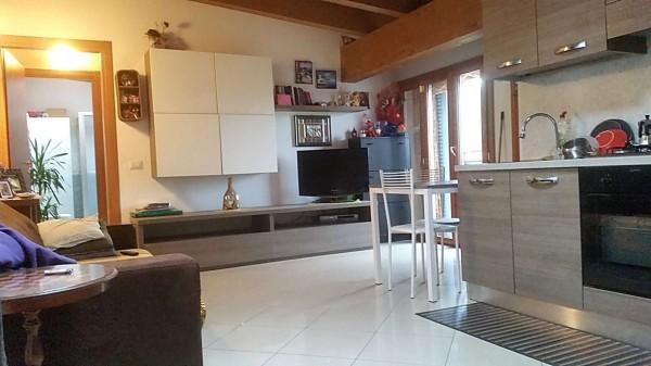 Appartamento in vendita a Muggiò, Taccona, 65 mq - Foto 10