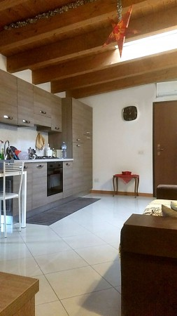 Appartamento in vendita a Muggiò, Taccona, 65 mq - Foto 17