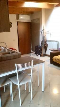 Appartamento in vendita a Muggiò, Taccona, 65 mq - Foto 5