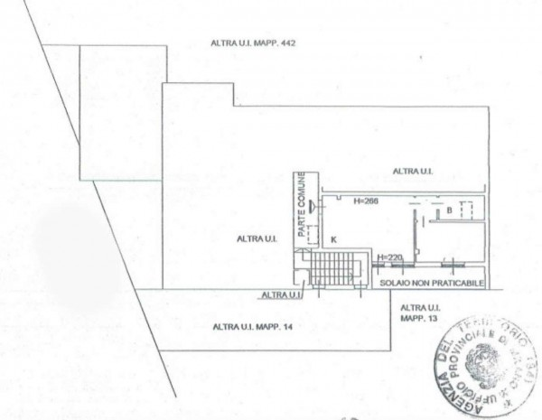 Appartamento in vendita a Muggiò, Taccona, 65 mq - Foto 2