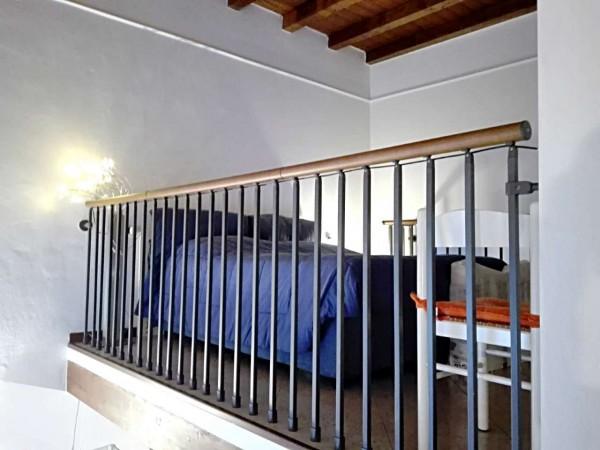 Appartamento in vendita a Muggiò, Taccona, Arredato, con giardino, 48 mq - Foto 16