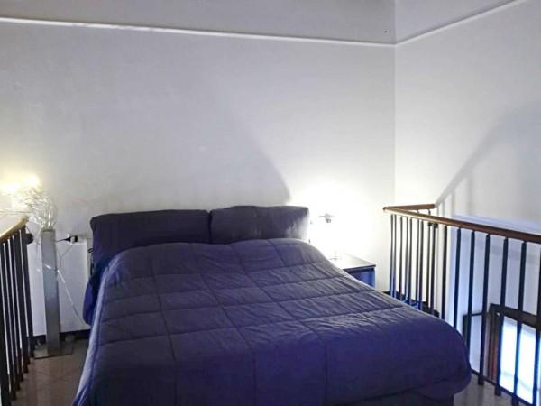 Appartamento in vendita a Muggiò, Taccona, Arredato, con giardino, 48 mq - Foto 13