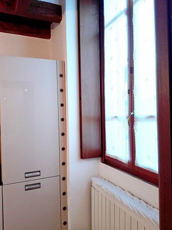 Appartamento in vendita a Muggiò, Taccona, Arredato, con giardino, 48 mq - Foto 7