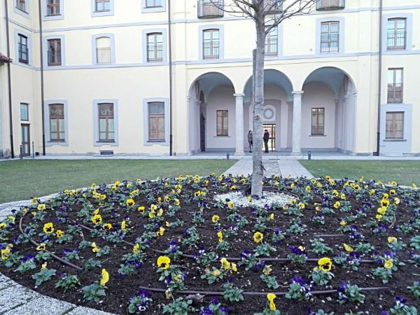 Appartamento in vendita a Muggiò, Taccona, Arredato, con giardino, 48 mq - Foto 2