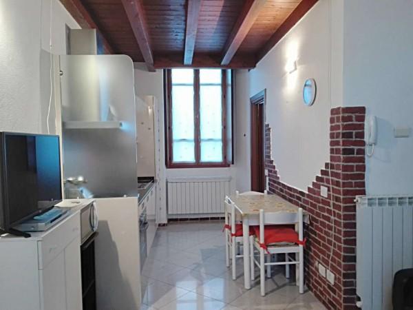 Appartamento in vendita a Muggiò, Taccona, Arredato, con giardino, 48 mq - Foto 22