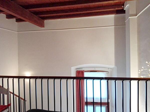 Appartamento in vendita a Muggiò, Taccona, Arredato, con giardino, 48 mq - Foto 11