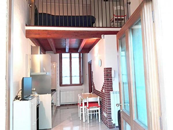 Appartamento in vendita a Muggiò, Taccona, Arredato, con giardino, 48 mq - Foto 23