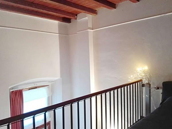 Appartamento in vendita a Muggiò, Taccona, Arredato, con giardino, 48 mq - Foto 15