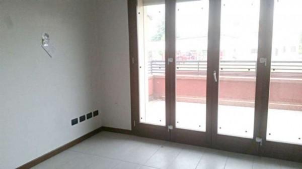 Appartamento in vendita a Nova Milanese, Centro, Con giardino, 80 mq - Foto 18