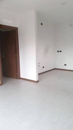 Appartamento in vendita a Nova Milanese, Centro, Con giardino, 80 mq - Foto 6