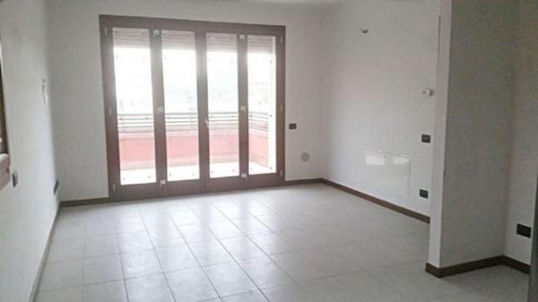 Appartamento in vendita a Nova Milanese, Centro, Con giardino, 80 mq - Foto 17