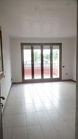 Appartamento in vendita a Nova Milanese, Centro, Con giardino, 80 mq - Foto 4