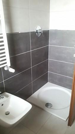 Appartamento in vendita a Nova Milanese, Centro, Con giardino, 80 mq - Foto 8