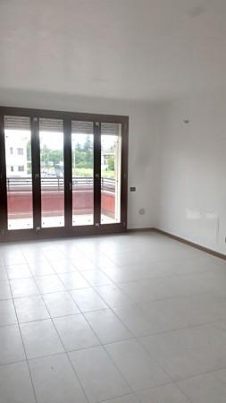 Appartamento in vendita a Nova Milanese, Centro, Con giardino, 80 mq