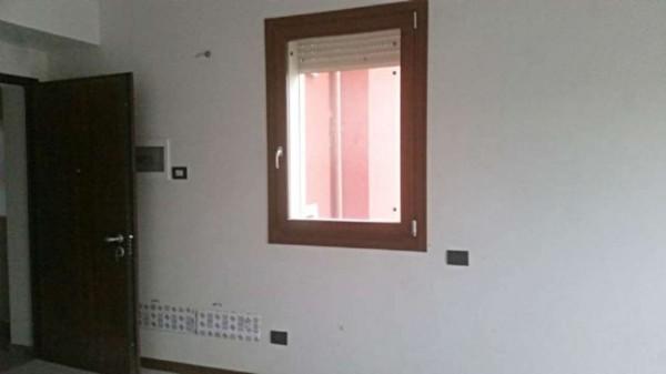 Appartamento in vendita a Nova Milanese, Centro, Con giardino, 80 mq - Foto 16