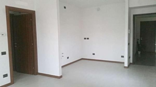Appartamento in vendita a Nova Milanese, Centro, Con giardino, 80 mq - Foto 19