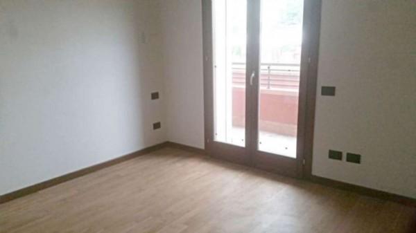 Appartamento in vendita a Nova Milanese, Centro, Con giardino, 80 mq - Foto 11