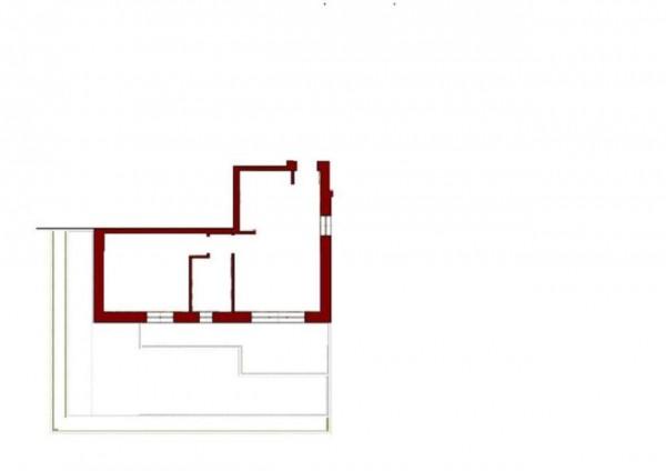 Appartamento in vendita a Nova Milanese, Centro, Con giardino, 80 mq - Foto 2