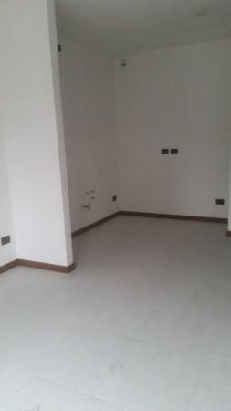 Appartamento in vendita a Nova Milanese, Centro, Con giardino, 63 mq - Foto 19