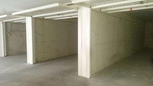 Appartamento in vendita a Nova Milanese, Centro, Con giardino, 63 mq - Foto 9