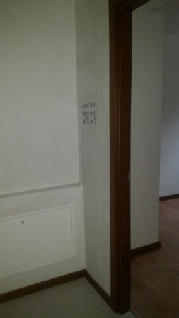 Appartamento in vendita a Nova Milanese, Centro, Con giardino, 63 mq - Foto 21