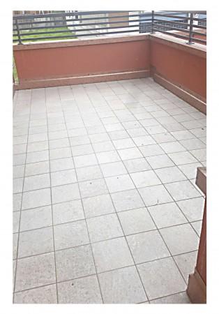 Appartamento in vendita a Nova Milanese, Centro, Con giardino, 63 mq - Foto 3