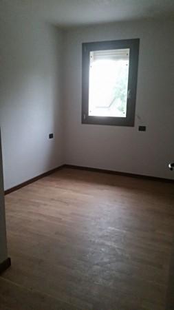 Appartamento in vendita a Nova Milanese, Centro, Con giardino, 63 mq - Foto 22