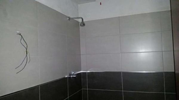 Appartamento in vendita a Nova Milanese, Centro, Con giardino, 63 mq - Foto 13