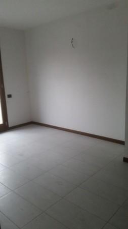 Appartamento in vendita a Nova Milanese, Centro, Con giardino, 63 mq - Foto 11
