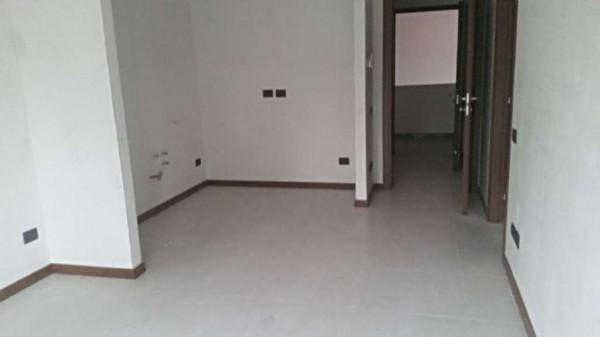 Appartamento in vendita a Nova Milanese, Centro, Con giardino, 63 mq - Foto 20