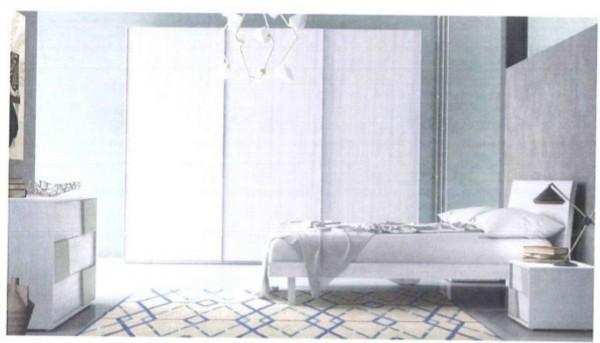 Appartamento in vendita a Nova Milanese, Centro, Con giardino, 63 mq - Foto 7