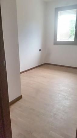 Appartamento in vendita a Nova Milanese, Centro, Con giardino, 58 mq - Foto 5