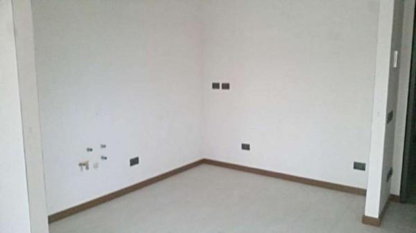 Appartamento in vendita a Nova Milanese, Centro, Con giardino, 58 mq - Foto 19