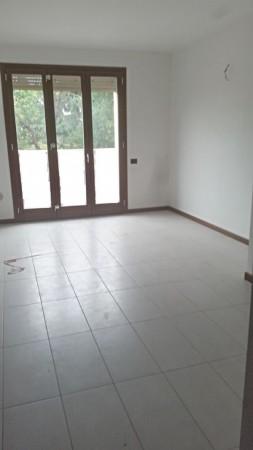 Appartamento in vendita a Nova Milanese, Centro, Con giardino, 58 mq - Foto 18