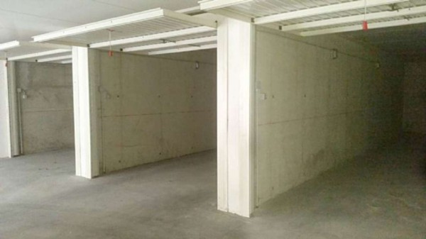 Appartamento in vendita a Nova Milanese, Centro, Con giardino, 58 mq - Foto 3