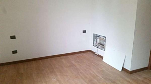Appartamento in vendita a Nova Milanese, Centro, Con giardino, 58 mq - Foto 8