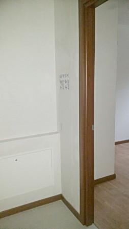 Appartamento in vendita a Nova Milanese, Centro, Con giardino, 58 mq - Foto 15