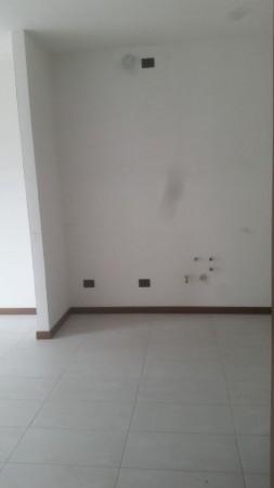 Appartamento in vendita a Nova Milanese, Centro, Con giardino, 58 mq - Foto 6