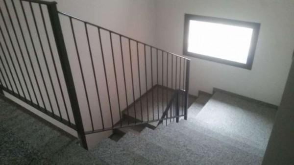 Appartamento in vendita a Nova Milanese, Centro, Con giardino, 58 mq - Foto 9