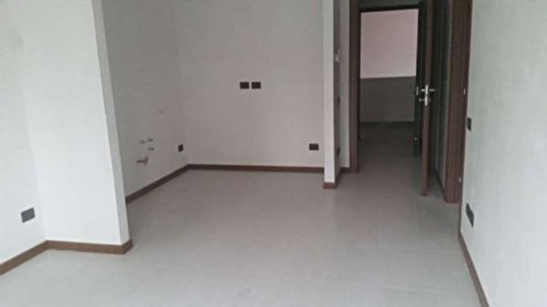 Appartamento in vendita a Nova Milanese, Centro, Con giardino, 58 mq - Foto 16