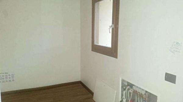 Appartamento in vendita a Nova Milanese, Centro, Con giardino, 58 mq - Foto 7