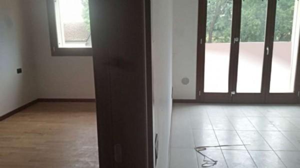 Appartamento in vendita a Nova Milanese, Centro, Con giardino, 58 mq - Foto 17