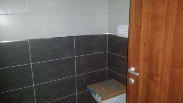 Appartamento in vendita a Nova Milanese, Centro, Con giardino, 58 mq - Foto 11