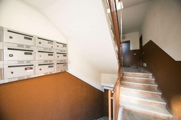 Appartamento in vendita a Nova Milanese, Zona San Giuseppe / Poste, 75 mq - Foto 20
