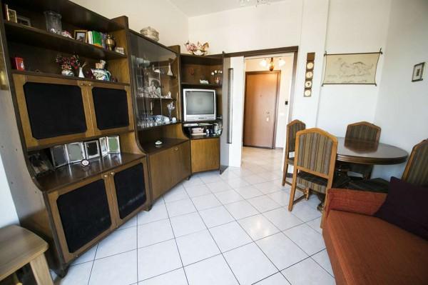 Appartamento in vendita a Nova Milanese, Zona San Giuseppe / Poste, 75 mq - Foto 17