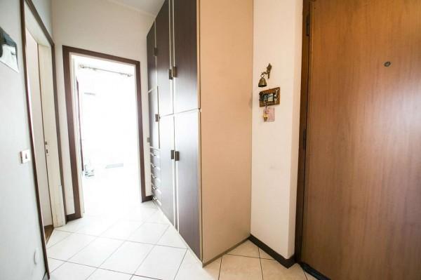 Appartamento in vendita a Nova Milanese, Zona San Giuseppe / Poste, 75 mq - Foto 12